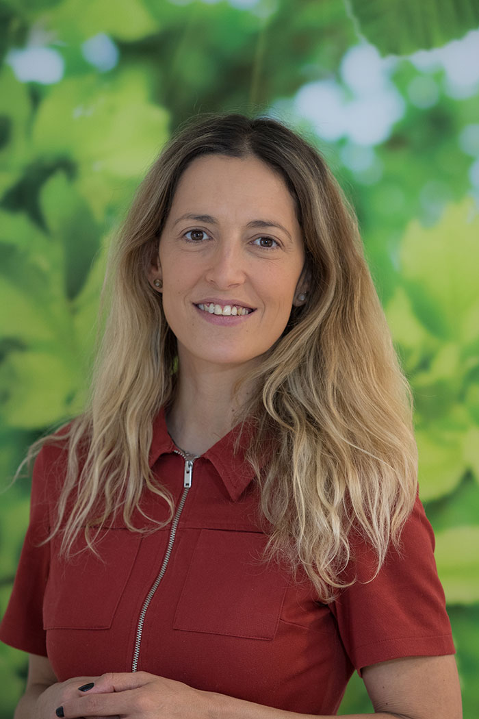 Joana Fragateiro