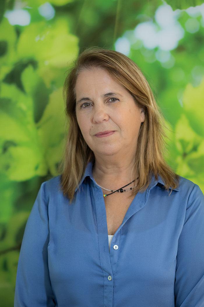 Maria de Jesus Machado