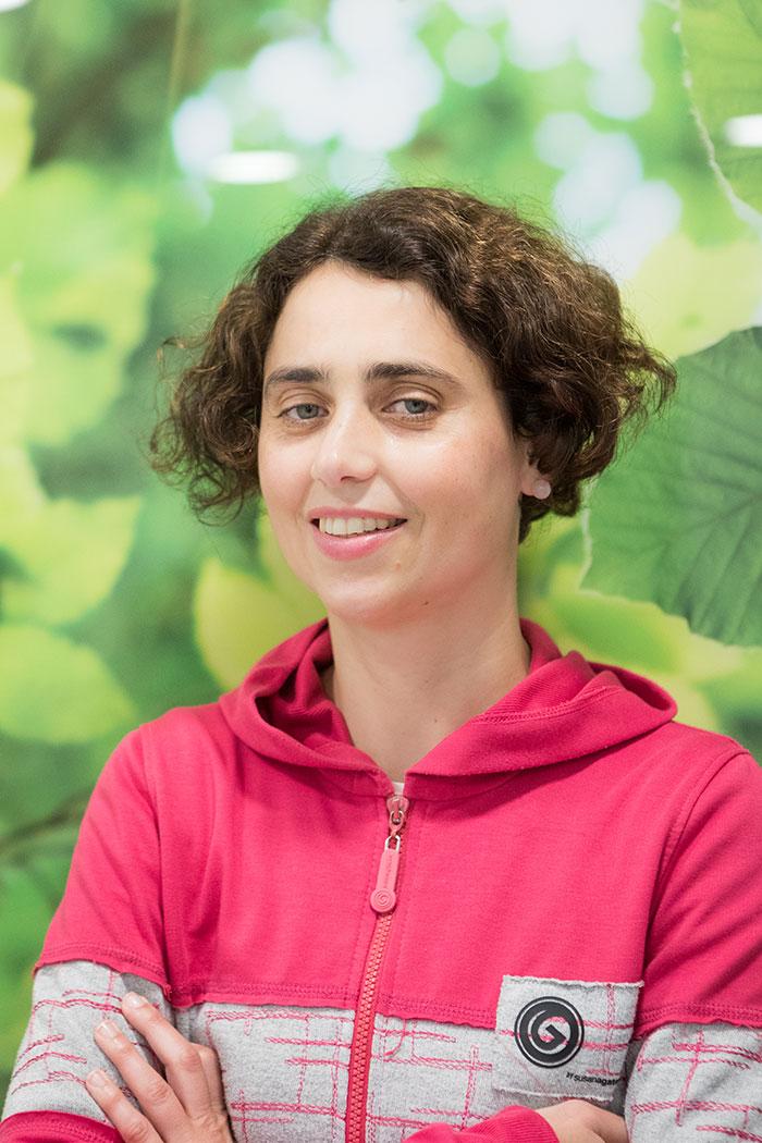 Sandra Gonçalves Tomé