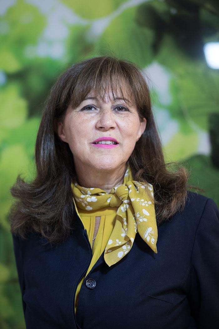 Fatima Carreira