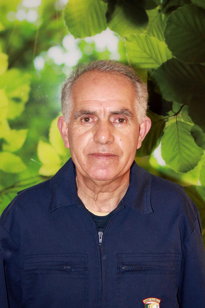Isidoro Malhadas
