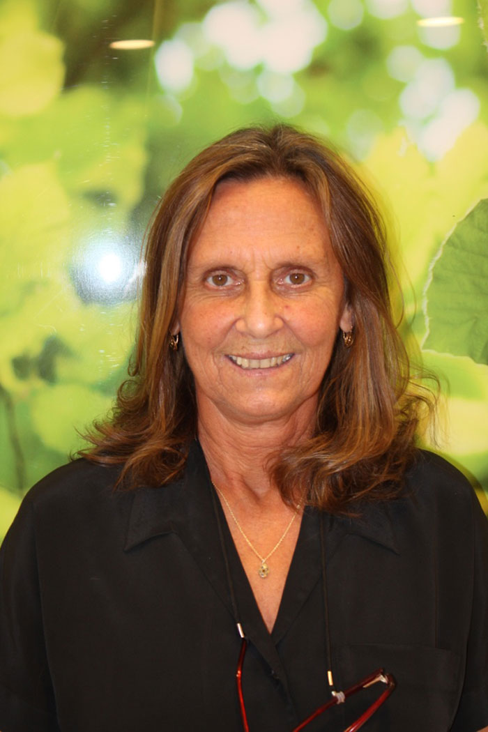 Luisa Pacheco Nobre